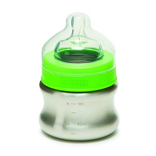 5oz/9oz Kid Kanteen Baby Bottles
