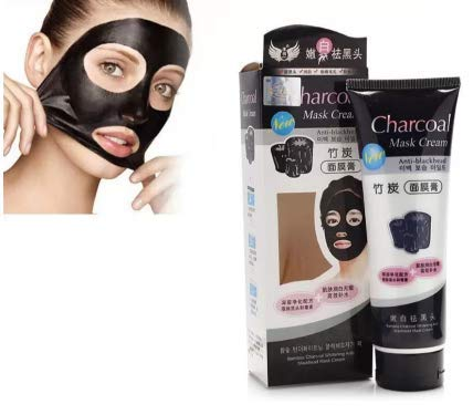 Best charcoal mask cream