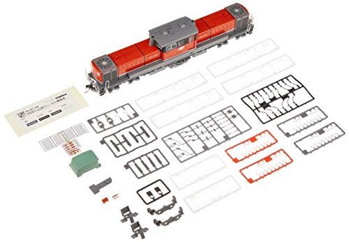 TOMIX HOゲージ DD51-1000形 寒地型・JR貨物新更新車 HO-207 鉄道模型 ディーゼル機関車