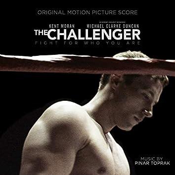The Challenger (Original Motion Picture Score)