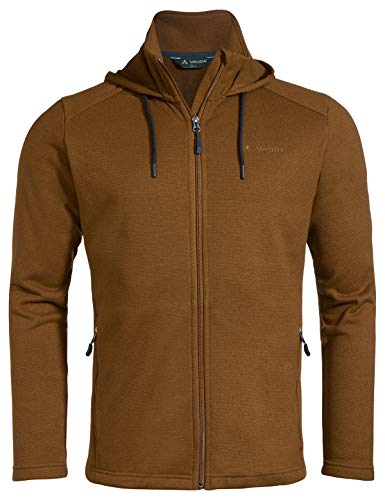 VAUDE Herren Men's Lasta Hoody Jacket II Jacke, Umbra, XXL