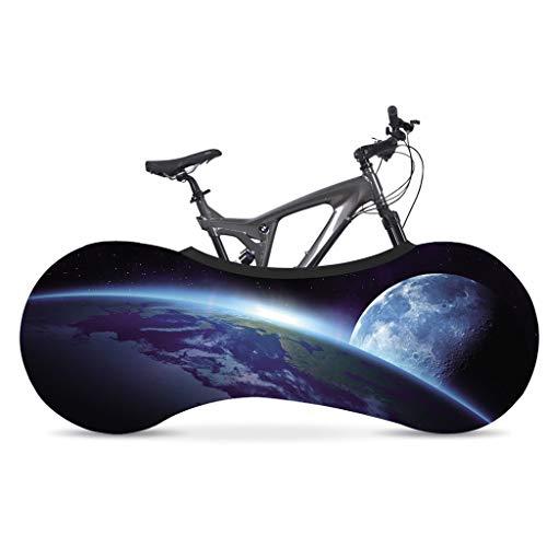 LJYYMJ Bike Cover Fiets Indoor Opslag Cover-M3 STYLE-Beste Oplossing voor Indoor Fiets Opslag, Bandgrootte: 26-28 inch