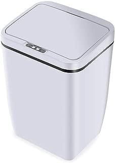 sensor waste bin