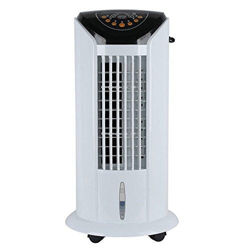AC-Cooling Refroidissement Unités Vitesse du vent à trois vitesses, purification par humidification, réservoir d