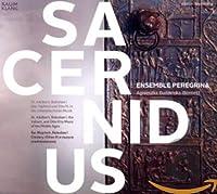 Various: Sacer Nidus