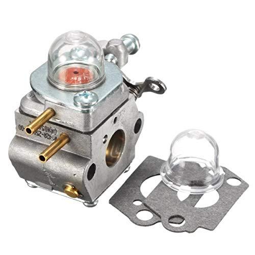 Carburador de Desbrozadora Moto For Walbro WT-973 Troybilt TB21EC TB22EC TB32EC TB42B TB80EC 753-06190 carburador Carb Carburador Accesorios