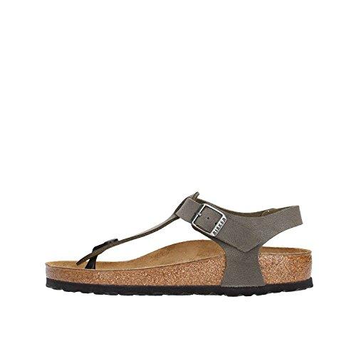Birkenstock - Kairo - Sandalo Infradito con Cinturino alla Caviglia