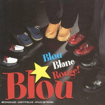 Blou Blanc Rouge