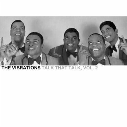 The Vibrations