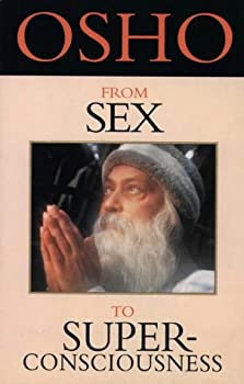 Paperback From Sex to Super Consciousness Book