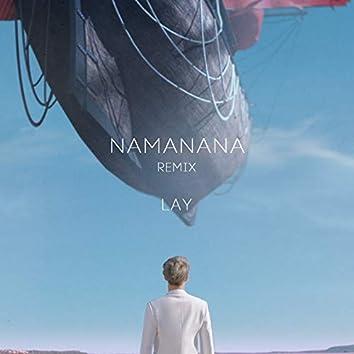 Namanana (Remix)