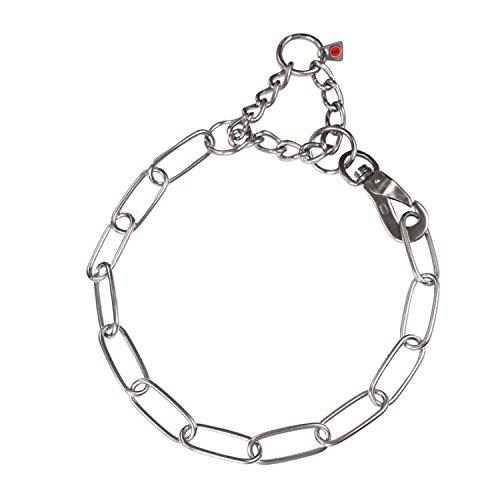 Sprenger 5161608555 Halskette, lang, verstellbar, für Wellness-Tiere
