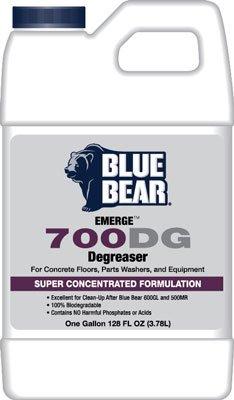 BLUE BEAR 700DG Degreaser Gallon