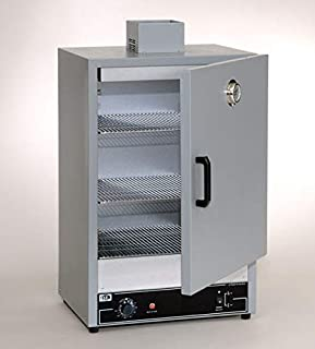Elos H110F Heat Heating Oven 108L Volume Chamber 115V Forced-Air Convection