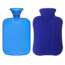best top rated hot water bottle 2021 in usa