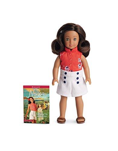 Nanea Mini Doll (American Girl)