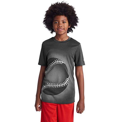 Lista de Camisetas de manga corta para Niño - solo los mejores. 14