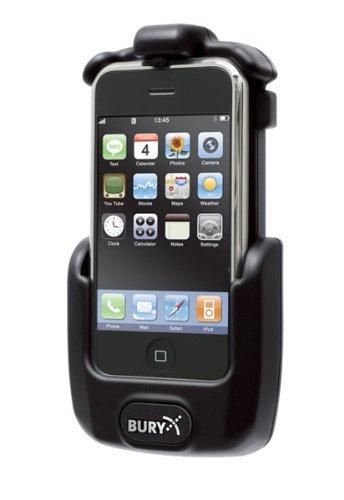 Bury CC 9060 plus Bluetooth-Freisprecheinrichtung