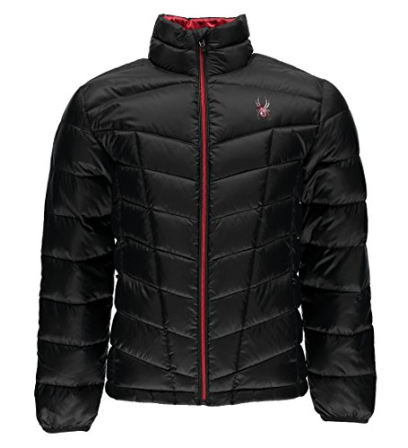 Down Goose Jacket Mens