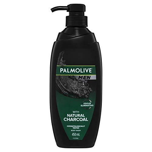 Palmolive Men Natural