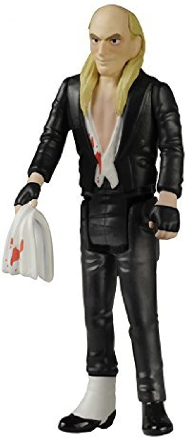 Funko Reaction  Rocky Horror Picture Show  Riff Raff Action Figure by FunKo