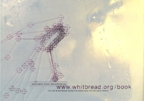 www.whitbread.org/book by Quokka Sports (1999-01-10)