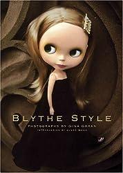 Blythe Doll Фотографии 1