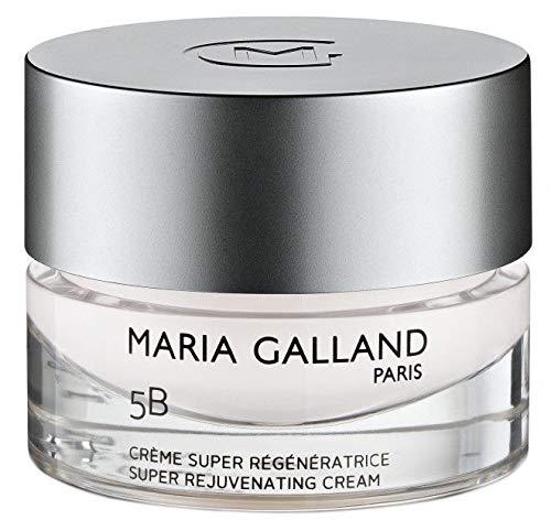 Maria Galland 5b Créme Super Régénéractrice Nachtpflege Gesichtscreme, 50 ml