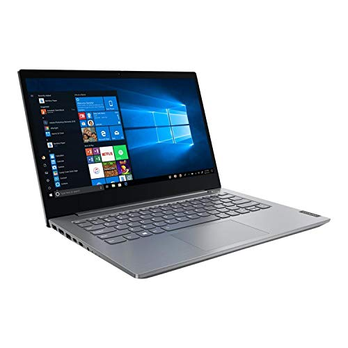 Comparison of Lenovo ThinkBook 14 (20SL003JUK) vs Dell Latitude 5410 (10300920)