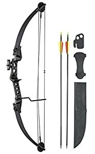 Leader Accessories 19-29 Compound Bow Review