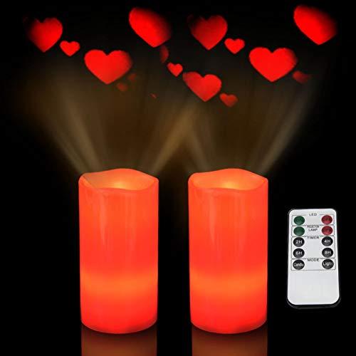 proyector a pilas de la marca HKZTUY