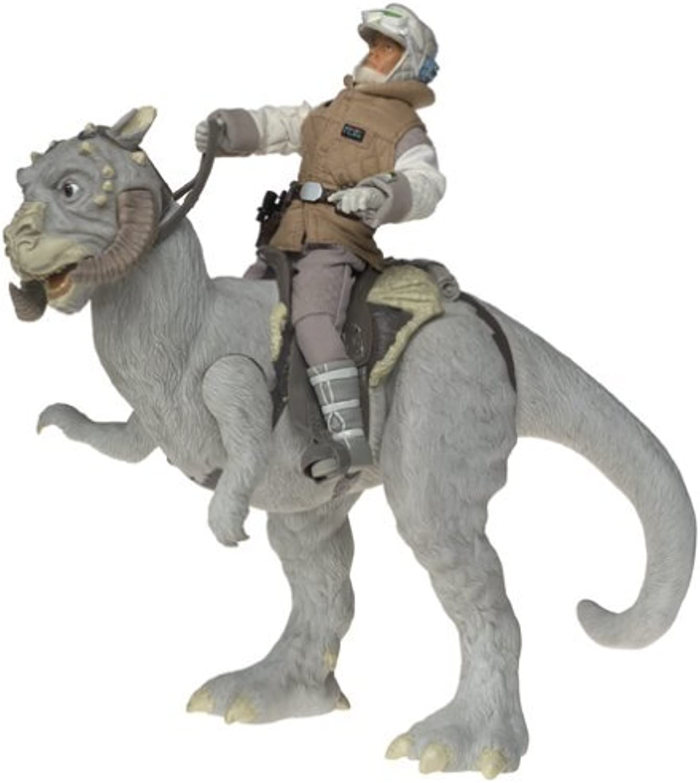 Luke Skywalker & Tone Tone  Star Wars  12 Inch Actionfiguren