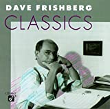 album cover: Dave Frishberg Classics