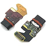 Câble flexible de connecteur de chargeur USB de meilleure qualité pour Sony Xperia Z5 premium...