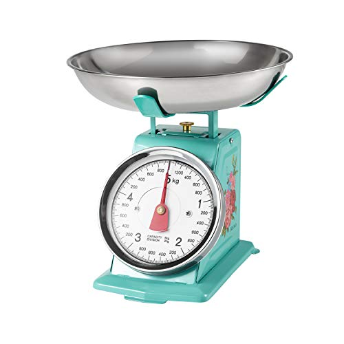 The Pioneer Woman Sweet Rose Mini Analog Scale