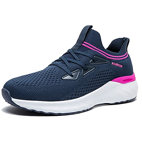 KUBUA Women's Walking Shoe
