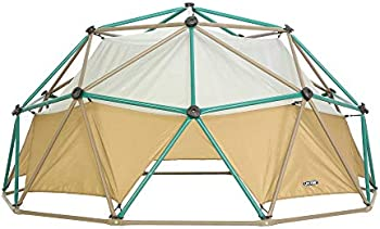 Lifetime Products 5ft Geometric Dome Climber with Attachable Canopy