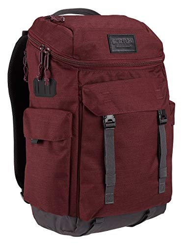 Burton Annex 2.0, Zaino Unisex Adulto, Port Royal Slub