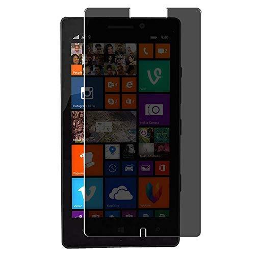 Vaxson TPU Pellicola Privacy, compatibile con NOKIA Lumia 930, Screen Protector Film Filtro Privacy [ Non Vetro Temperato ]