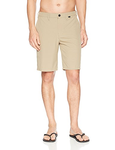 Hurley Men's Phantom Hybrid Stretch 20 Inch Short