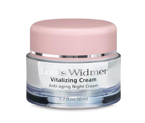 WIDMER Creme Vitalisante unparf., 50 ml