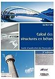 Calcul des structures en béton - Guide d'application de l'Eurocode 2.