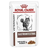 SPECIALLY DEVELOPED TO MEET THE NEEDS of cats with such gastrointestinal problems HELP KEEP YOUR CAT'S DIGESTIVE system working regularly, while simultaneously supporting a balanced intestinal flora. FORMULATED TO BE EASILY DIGESTIBLE, so the stomach...