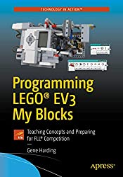 in budget affordable Programming my blocks LEGO® EV3: Learning Basics and Competitive Preparation FLL® (Technology…