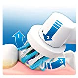 Immagine 1 oral b crossaction testine di