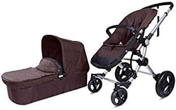 Baby Ace 8437030574409 – Carts with Carrycots, Unisex, 11500 g