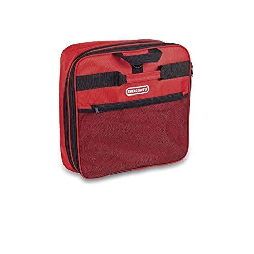Elite Bags QVM-00116/02 EPI Sac de transport pour pompiers EMS Rouge