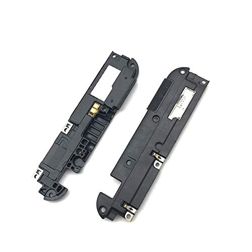 Precisión 2pcs / lotes zumbador Timbre Alto Cinta del Cable del Altavoz del Altavoz Flex For ASUS Zenfone 3 MAX ZC553KL X00DD Fácil instalación