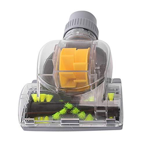 32/mm//35/mm alla polvere e capelli de las animali retiro Mini Turbo Piso Spazzola per Aspirapolvere SPARES2GO universale