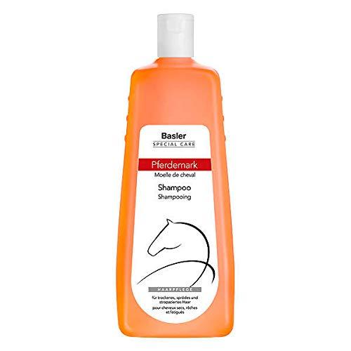Basler Pferdemark Shampoo Sparflasche 1 Liter